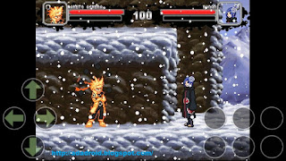 Naruto Shippuden: Era Shinobi v0.2 Build 5 Apk Android