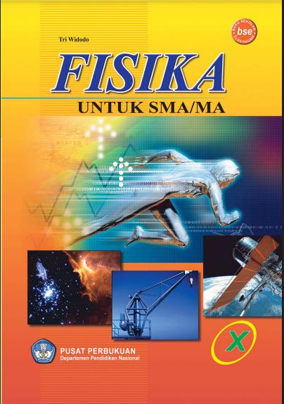 Download Buku Siswa KTSP SMA Kelas 10 Pelajaran Fisika