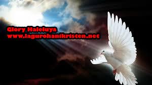 Lagu Rohani Glory Haleluya