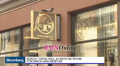 Tory Burch: Billionaire Fashion Designer Talks Performance and More on Bloomberg TV (RMNOnline.net)