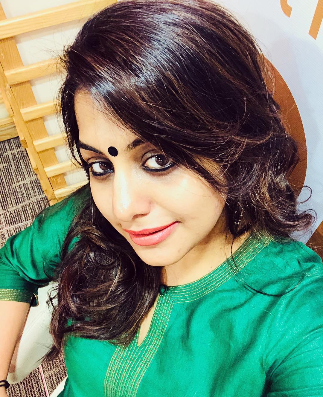 Malayalam Actress Meera Nandan Hot Images-7126