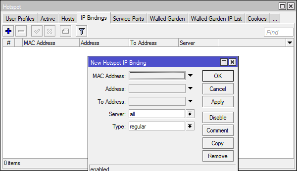 How To Bypass Login in Mikrotik Hotspot/ Deny Users on