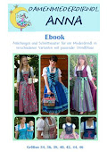 Ebook Damendirndl Anna