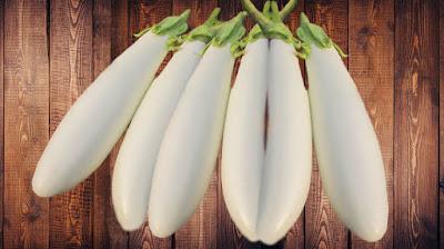 15 Manfaat Terung Putih Untuk Kesehatan