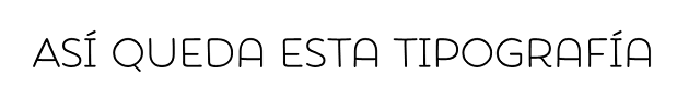 Showcase Sans