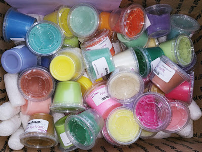 Wilma Handmade Scented Wax Melts