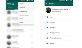 Inilah fitur terbaru whatsapp di android