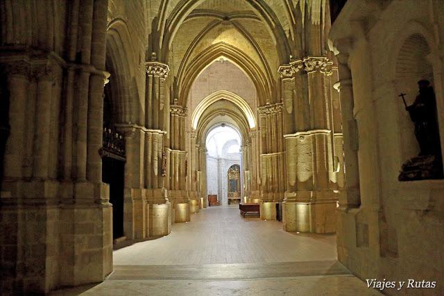 Catedral de la Asunción de Burgo de Osma
