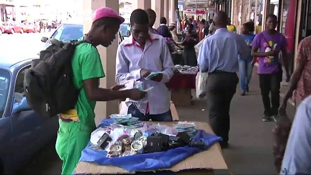 Word Bank says budget deficits threat to Zim economy