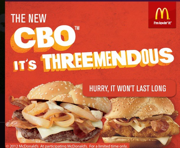 Free Is My Life Giveaway Win Family 4 Pack Of Mcdonald S Cbo