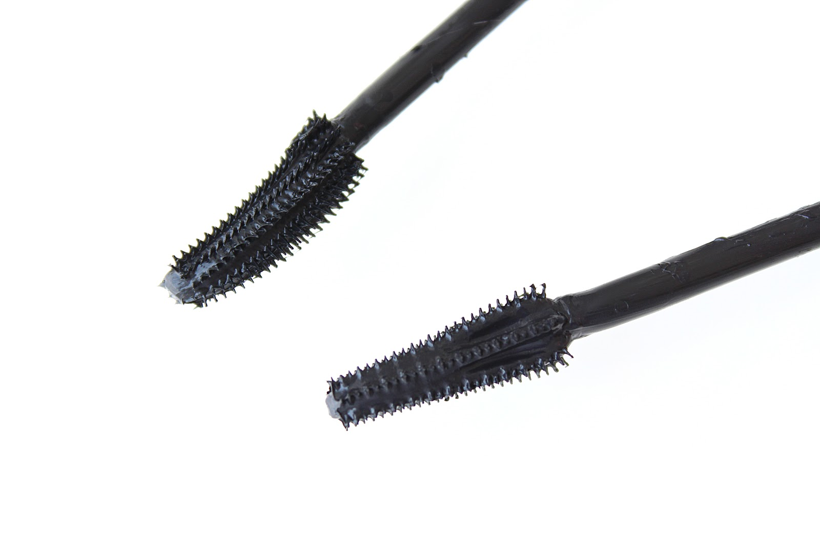 Maybelline Lash Sensational Vs Luscious - Comparison Review