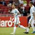 #Argentina aplastó a #Singapur en el cierre de la gira por Asia