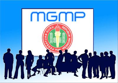 Pentingnya MGMP untuk meningkatkan Kualitas bagi setiap guru