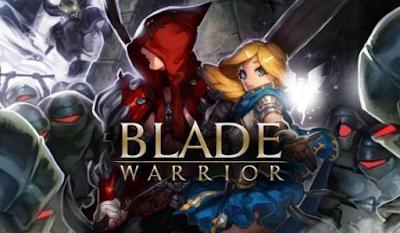 Download Blade Warrior v1.4.1 Apk Obb + Mod