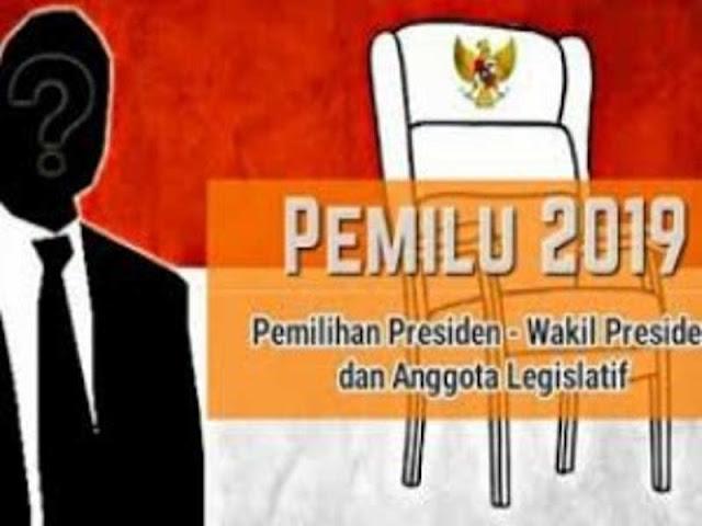 Naik 61% Dibanding 2014, Anggaran Penyelenggaraan Pemilu 2019 Capai Rp25,59 Triliun