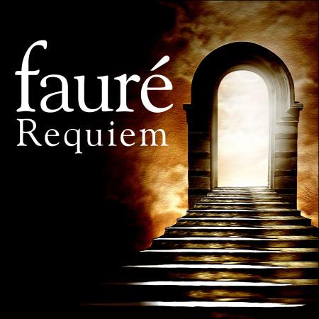 Afbeeldingsresultaat voor Requiem Fauré