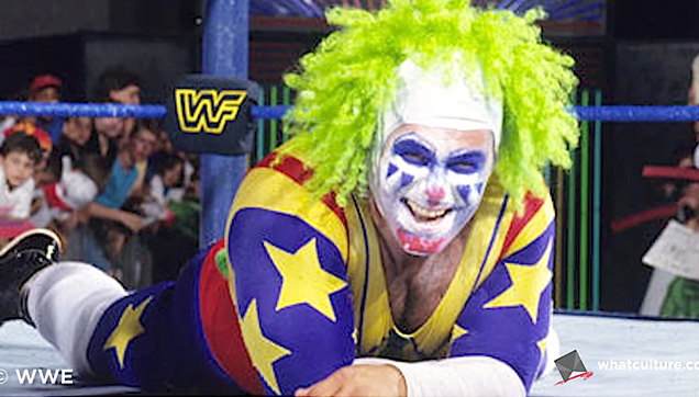 10 Wrestler Deaths Ignored By WWE - Doink the Clown