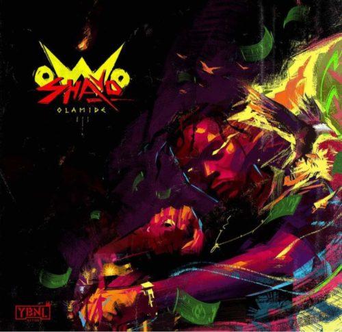"""Olamide – """"Owo Shayo"""" [New Song] -mp3made.com.ng"""