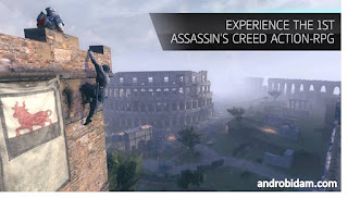 Game Android Terbaik Assassin's creed: Identity Full APK+Data