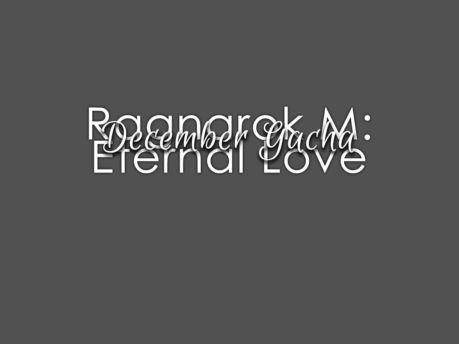 Ragnarok M: Eternal Love' Sky Fairy Headgears for December
