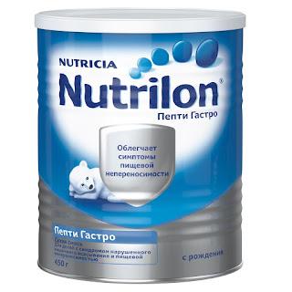 Bán sữa Nutrilon Pepti Gastro 450g từ 0 tháng - Sữa Nga chính hãng
