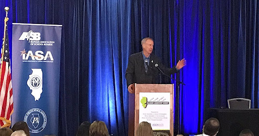 Rauner pledges support for education equity and excellence