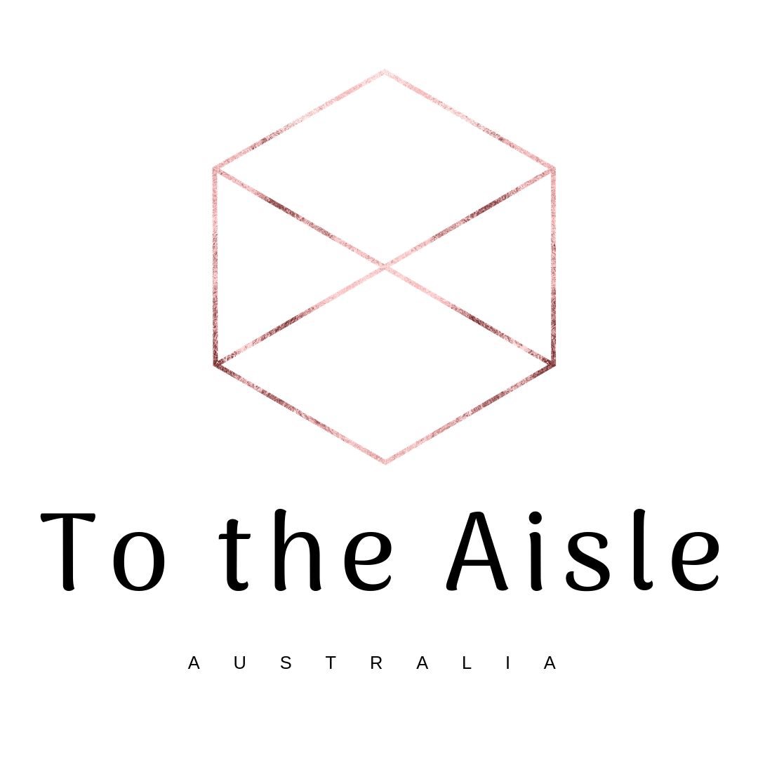 the all australian wedding journal