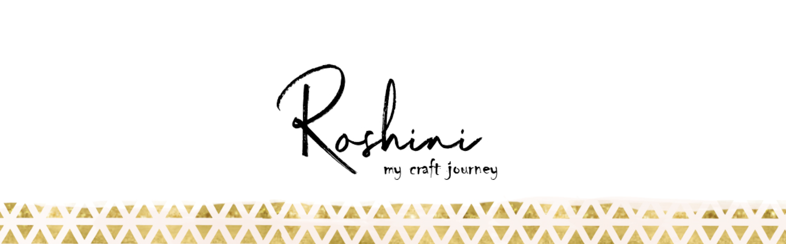 Roshini Crafts