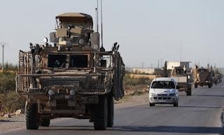 Σε κατάσταση συναγερμού η Μανμπίτζ - Ενισχύσεις από ΗΠΑ, Γαλλία υπό τον φόβο τουρκικής επίθεσης
