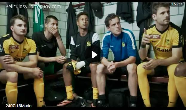CLIC PARA VER VIDEO Mario - PELÍCULA - Suiza - 2018