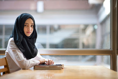 gaya busana hijabers