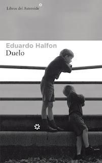 Duelo Eduardo Halfon