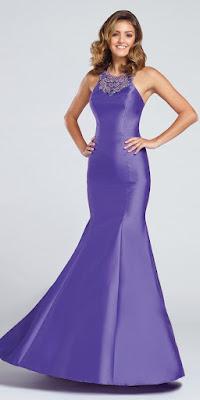 Vestidos de Fiesta Elegantes