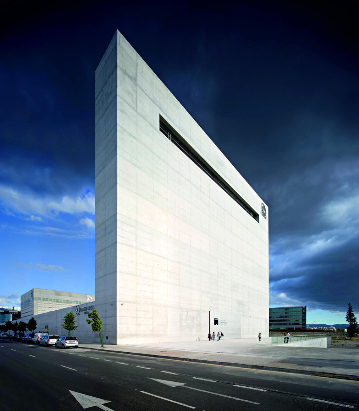 the ma by alberto campo baeza a as architecture. Black Bedroom Furniture Sets. Home Design Ideas