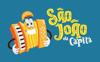 Programação, Atrações,São João da Capitá edição 2018
