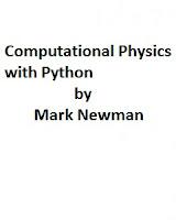 computational physics mark newman pdf free download