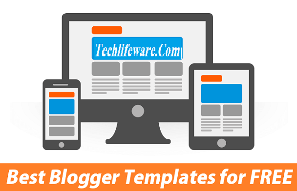 Top 10 SEO Optimized Blogger Templates - Mobile Friendly Blogger Template Free