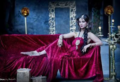 Adaa Khan Wiki Biography, Pics, Age,Wallpaper,Full Profile,Tv Serial, Indian Hottie