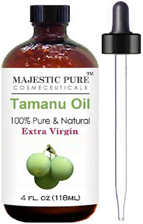 tamanu oil acne scars cure