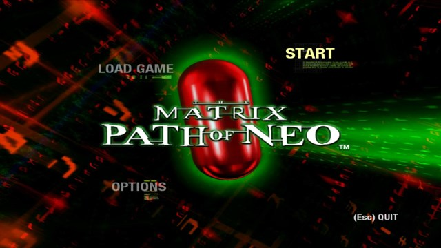 Download The Matrix Path of Neo PC Games