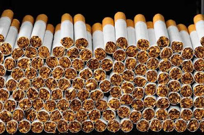 India China Signed Agreement on Tobacco