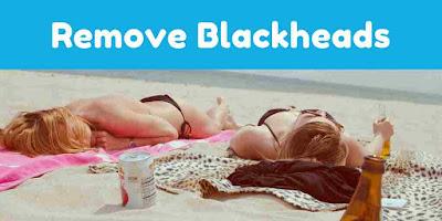 Remove Black Heads from Face | चेहरे से काले धब्बों को कैसे हटायें