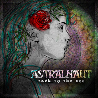 Astralnaut - Back To The Bog EP