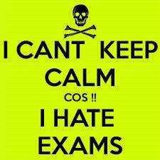 i hate exams whatsapp dp and profile pic