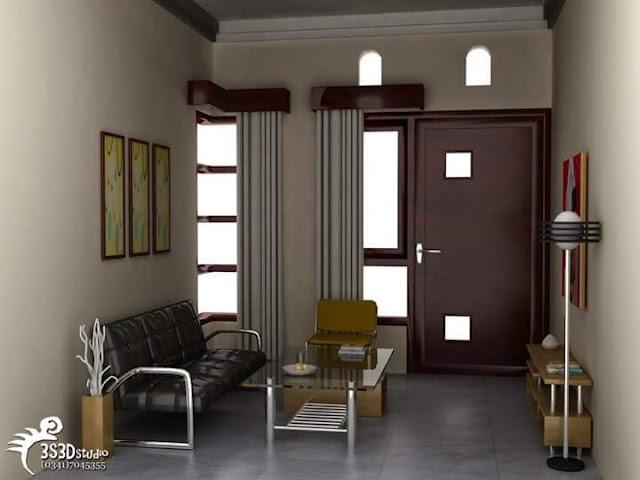 Desain Rumah Minimalis By Tigereye 65 Desain Ruang Tamu Kecil Minimalis Sederhana Dan Modern