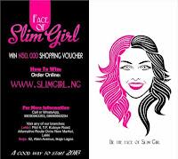 Slim Girl!