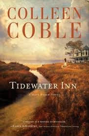 Review - Tidewater Inn