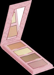 CATRICE Palettes love essence brushes blush bronzer highlighter