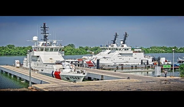 GOOD NEWS! PH's sixth brand-new Japan-made patrol vessel arrives