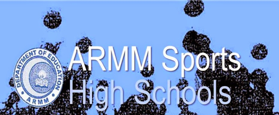 Special Program in Sports (SPS) - ARMM